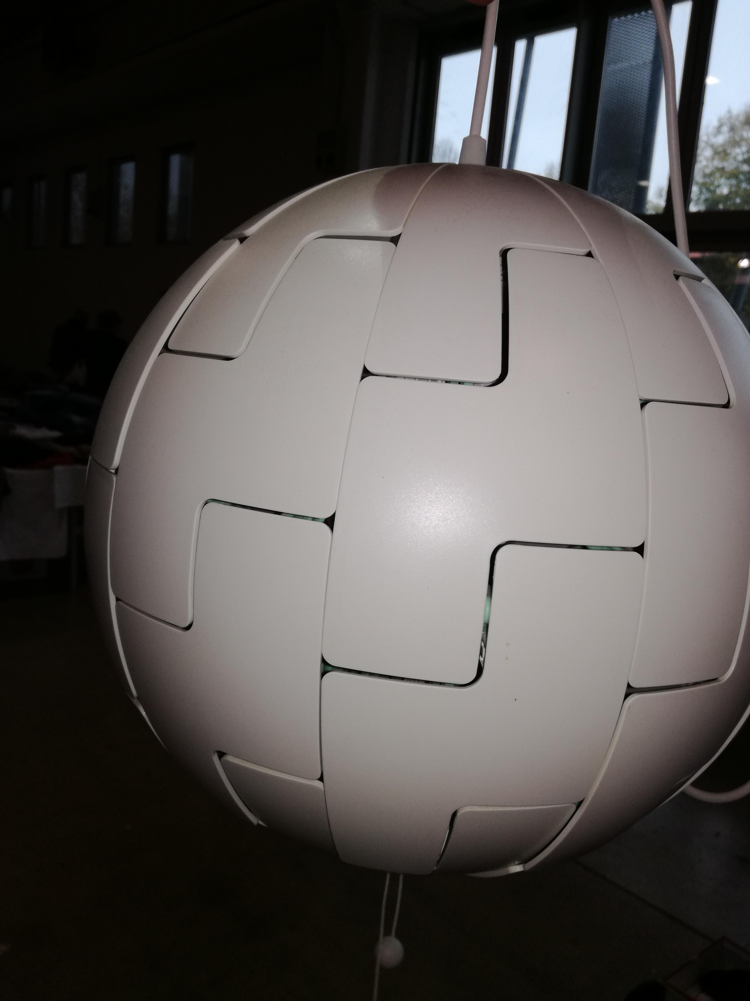 N 2 lampadari
