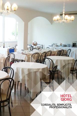 Hotel Giorg e Hotel Mini