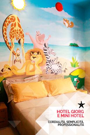 Hotel Giorg e Mini Hotel