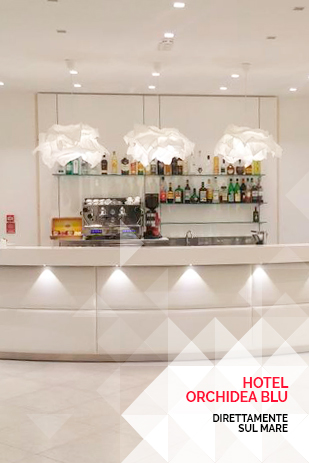 Hotel Orchidea Blu