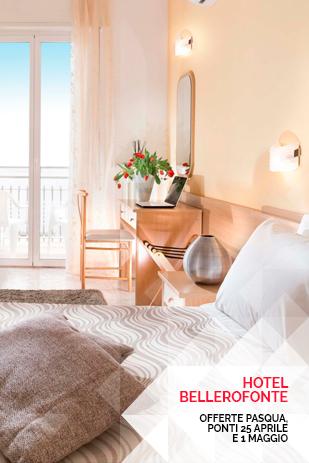 Hotel Bellerofonte