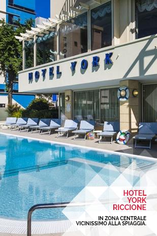 Hotel 3 stelle riccione con piscina, pensione completa, All inclusive