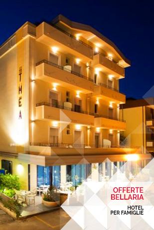 offerte hotel bellaria igea marina