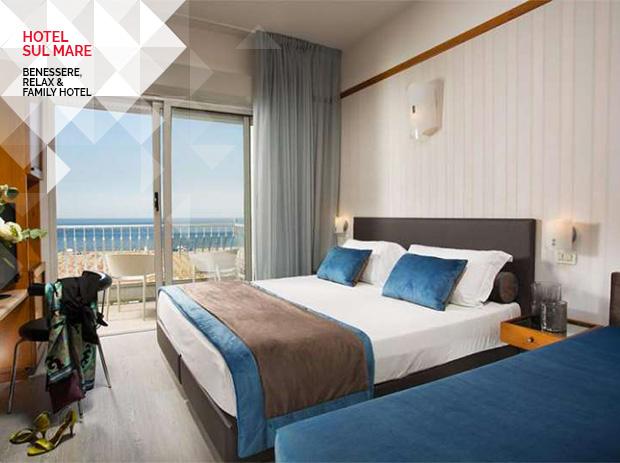 hotel rimini sul mare