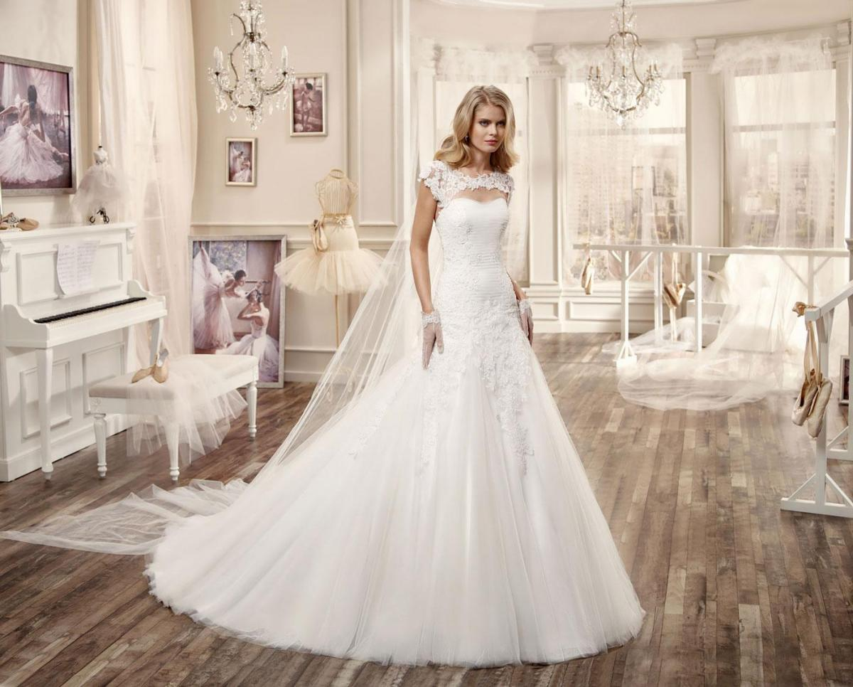 36eb97e30bdd Oggi sposi - Dove andare se devi acquistare il tuo abito