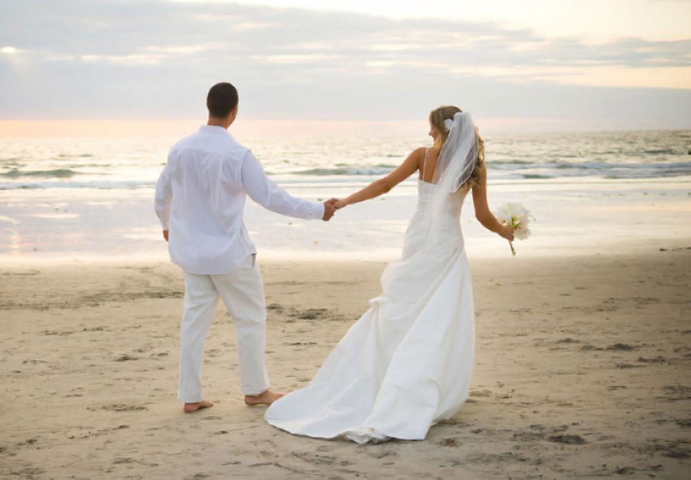 A Riccione per un matrimonio da sogno