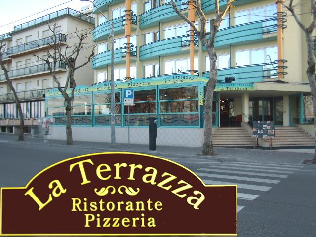 Ristorante La Terrazza - Ristoranti - Rivazzurra - Rimini