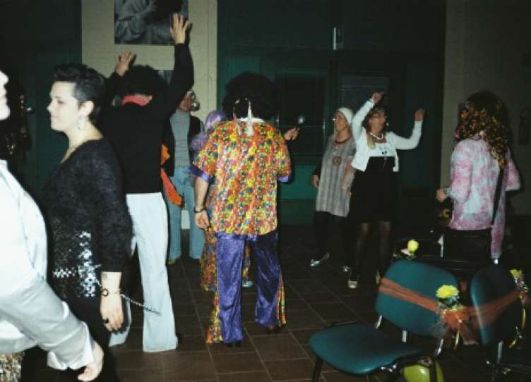 Dj's mix music house,revival,discolatin....
