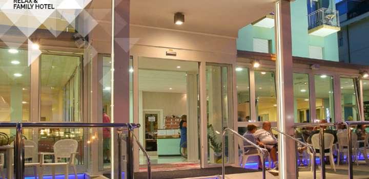 Hotel Leoni