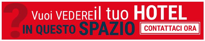 Pubblicità online Hotel su Rimini.com
