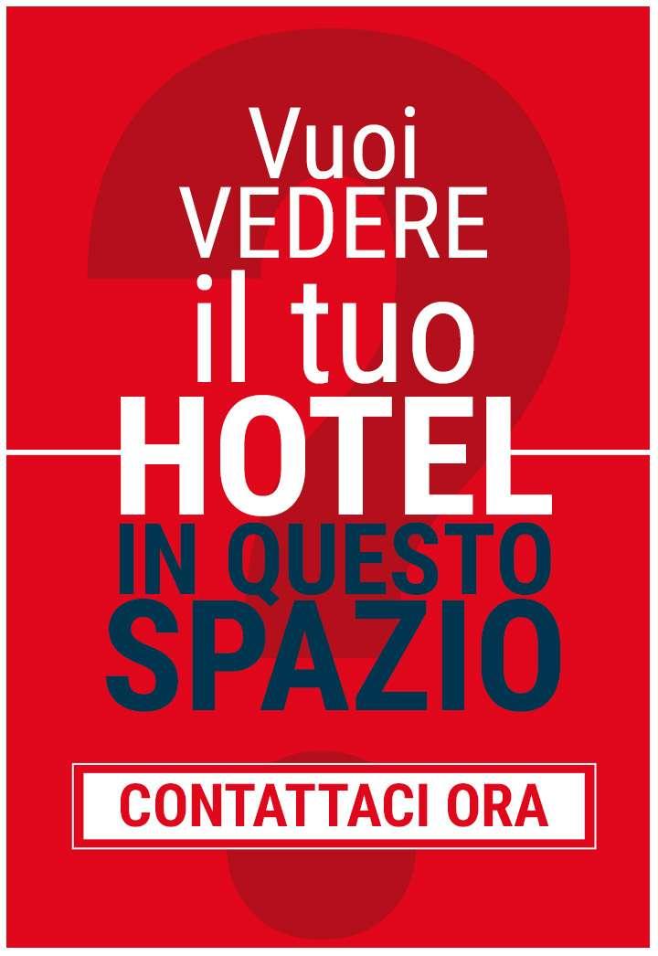 Pubblicità hotel su Rimini.com
