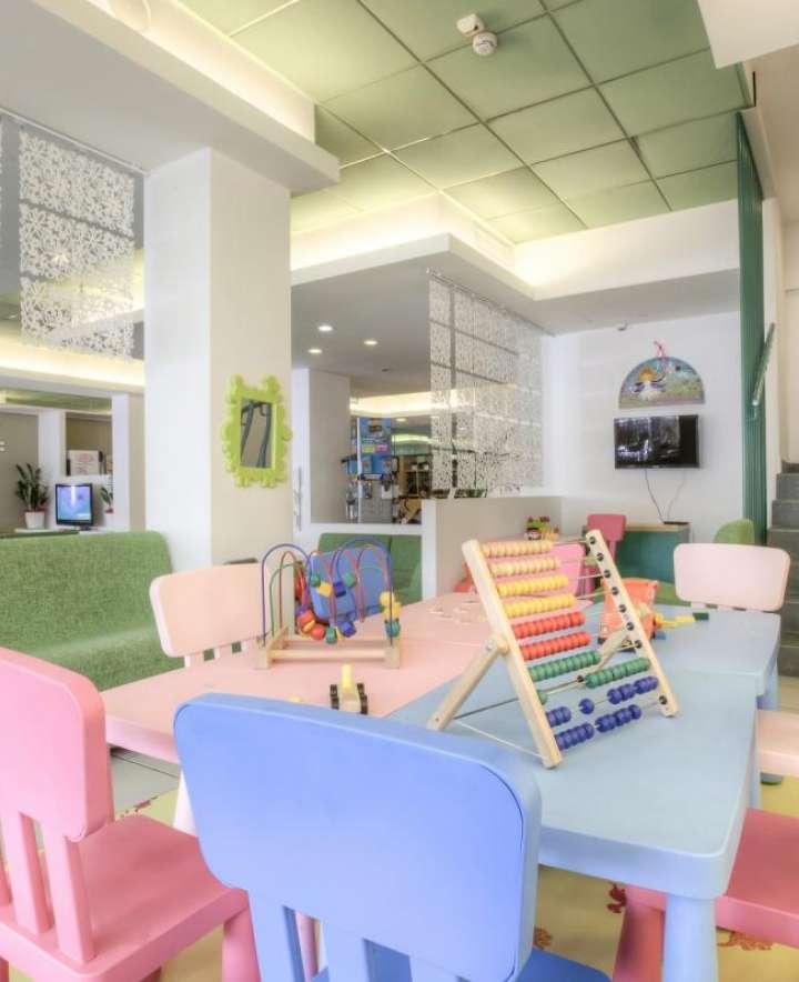 hotel rimini con animazione per bambini