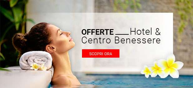 hotel rimini riviera romagnola con centro benessere e area wellness