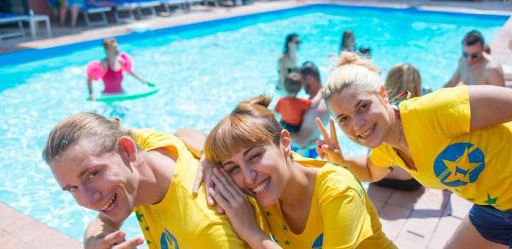 offerte hotel rimini vacanza famiglia con bambini prenota prima e risparmia