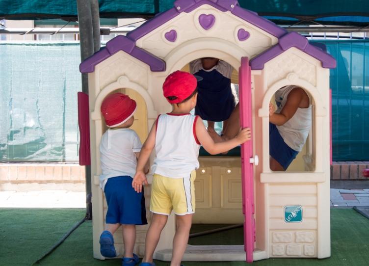 Hotel 3 stelle Viserbella di Rimini con bimbi gratis