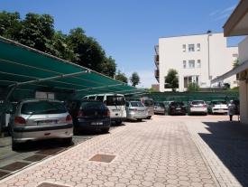 Hotel 3 stelle Viserbella di Rimini archeggio gratis