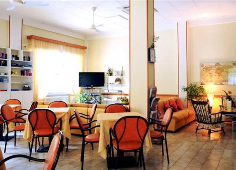 Hotel 3 stelle Viserbelladi Rimini  per famiglie