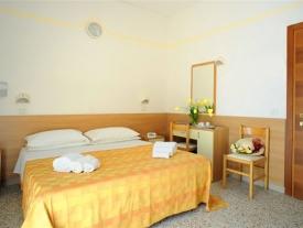 Hotel 3 stelle Viserbella di Rimini  climatizzato