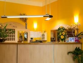 Hotel 3 stelle Viserbella di Rimini vicino alla Fiera