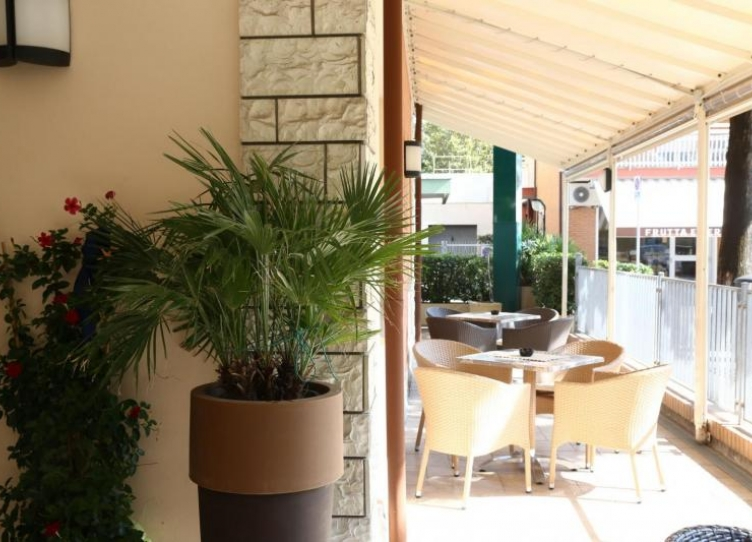 Hotel  3 stelle Viserbella di Rimini per famiglie