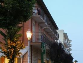 Albergo 3 stelle Viserbella di Rimini 50 metri dal mare