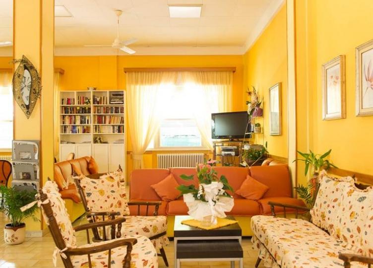 Hotel 3 stelle Viserbella Rimini climatizzato