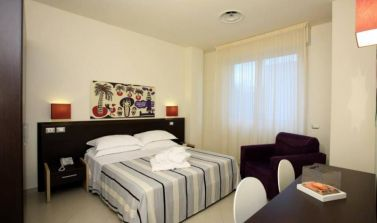 Noha Suite Hotel
