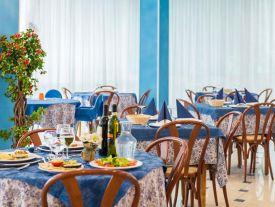 ristorante Hotel Ervill
