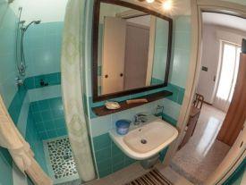 box doccia in muratura, ampi e comodi