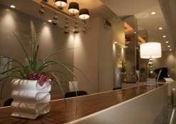 Hotel 3 stelle a Miramare vicino Fiabilandia