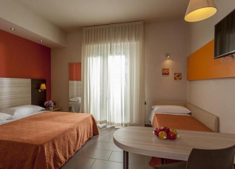 Hotel 3 stelle a Miramare per famiglie
