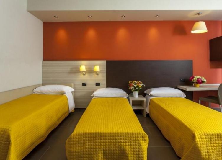 Hotel 3 stelle a Rimini con offerte all inclusive