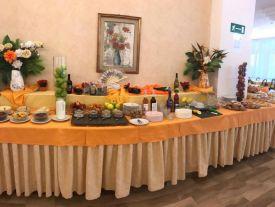hotel cattolica pensione completa