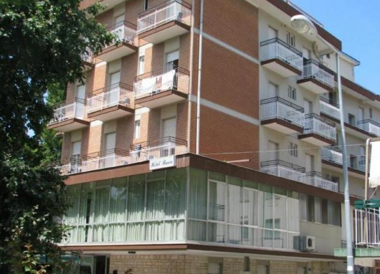 hotel 2 stelle economico a rivazzurra con parcheggio