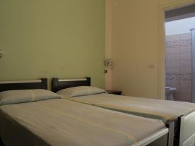 hotel cattolica economico