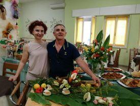 Laura e Stefano