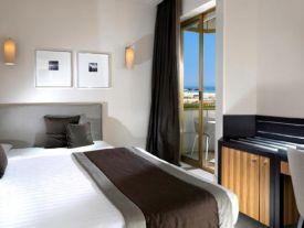 Hotel Ambasciatori Camera