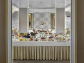 Hotel Ambasciatori Colazione