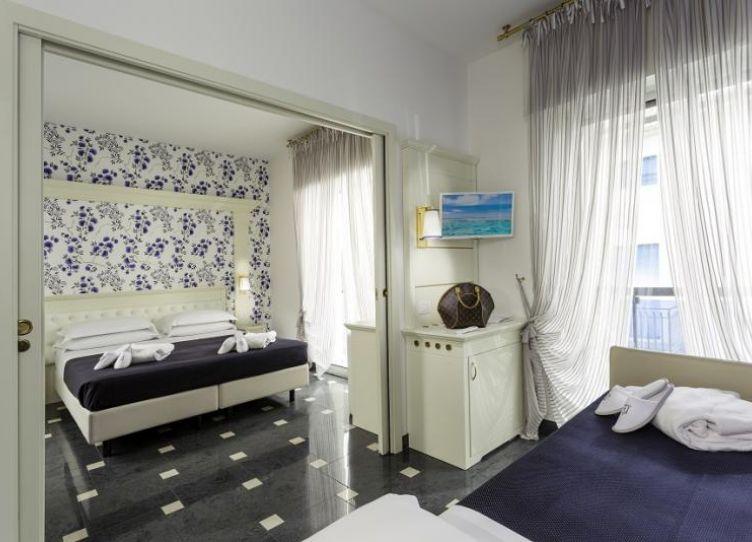 Hotel Feldberg Camera