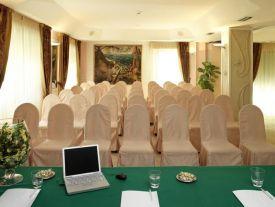 Hotel Feldberg sala congressi