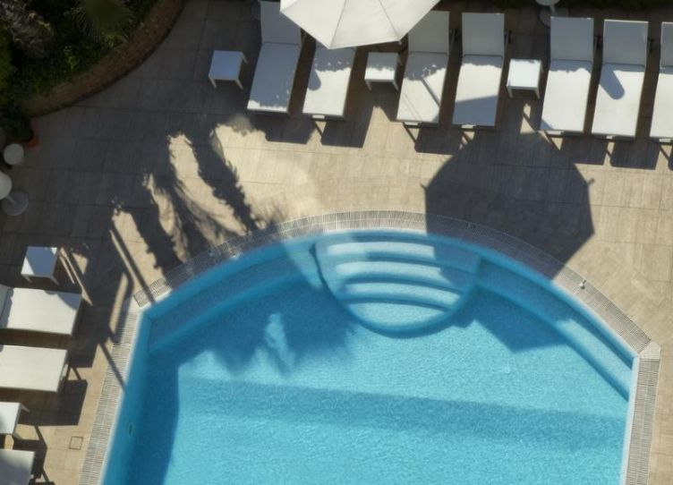 Hotel Sporting Piscina