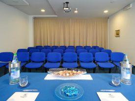 Hotel Cristallo Sala conferenze