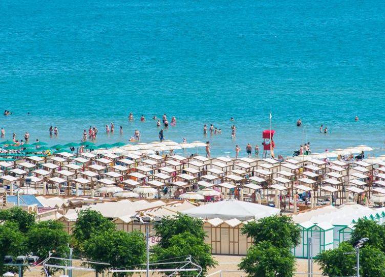 Hotel Cristallo Vista sulla spiaggia