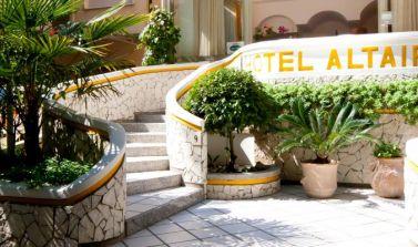 Hotel Altair_Benvenuti