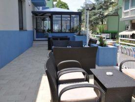 Hotel Diamond_Area relax