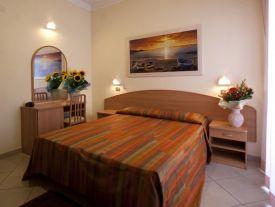 Hotel Karin Rimini Camera