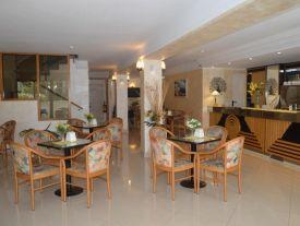 Hotel Karin Rimini Bar