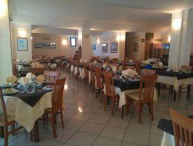Hotel Karin Rimini Ristorante