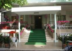 Hotel Maria Piera_Esterno