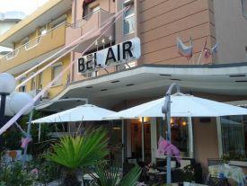 Hotel Bel Air_Ingresso